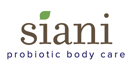 Siani Probiotic Care Logo