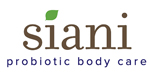 Siani Probiotic Skin Care Logo