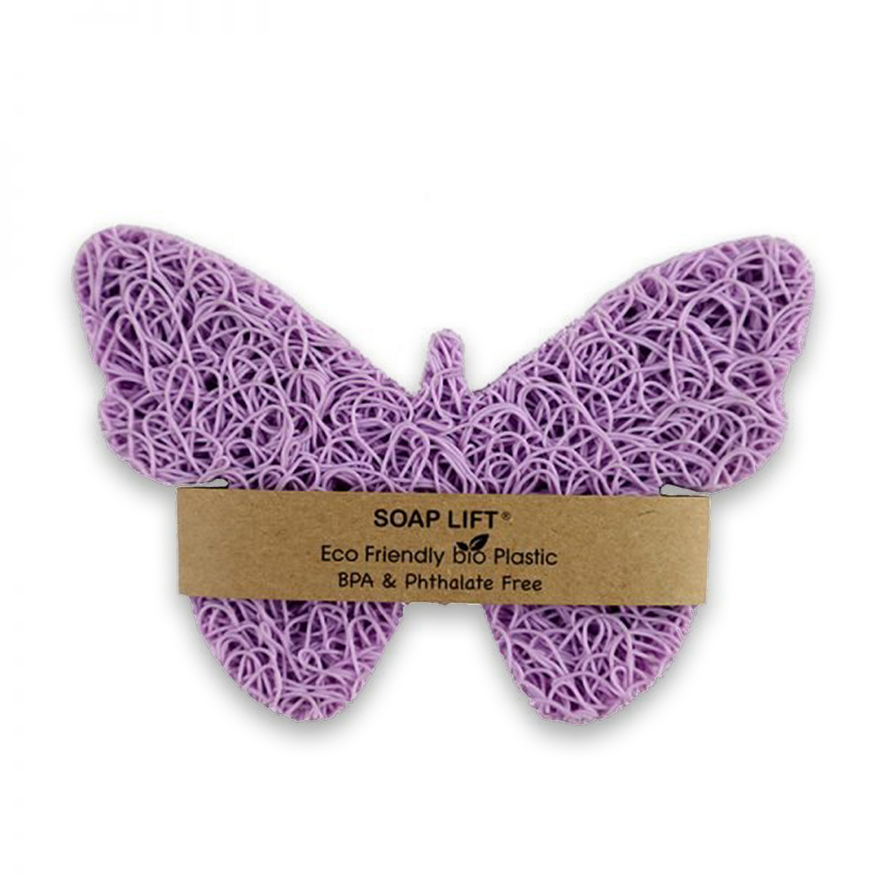 Butterfly Soap Lift | Siani Probiotic Body Care