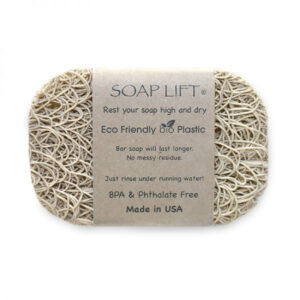Oval Soap Lift - Beige | Siani Probiotic Body Care