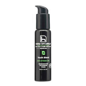 Anti-Stress Gel / Cream | Skin care for Men - Mixed to Oily Skin| Siani Probiotic Body Care