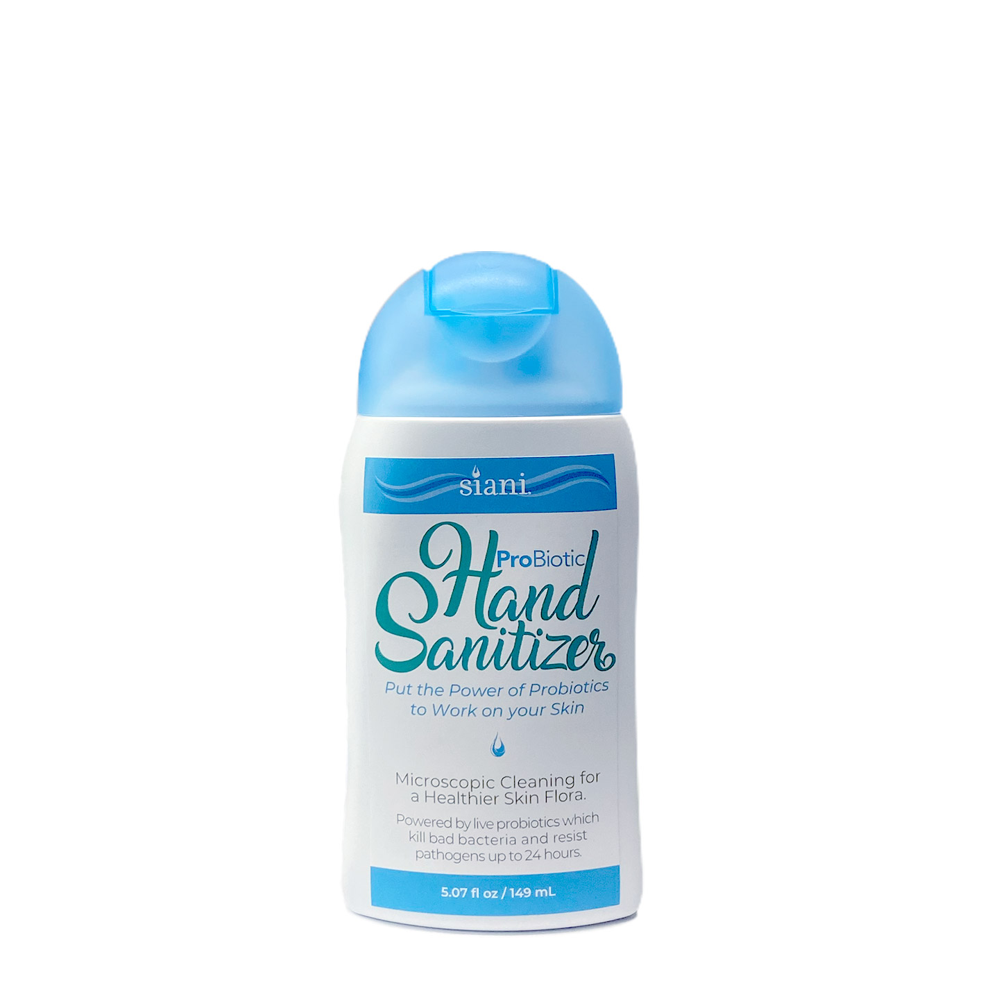 Siani Probiotic products | Probiotic Hand Sanitizer